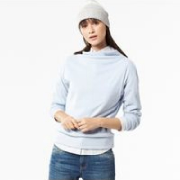 6ba2f669 Uniqlo Tops | Heattech Fleece Highneck Long Sleeve T Szs | Poshmark